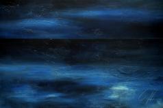 Chatard - Acrylics on canvas 150x100cm
